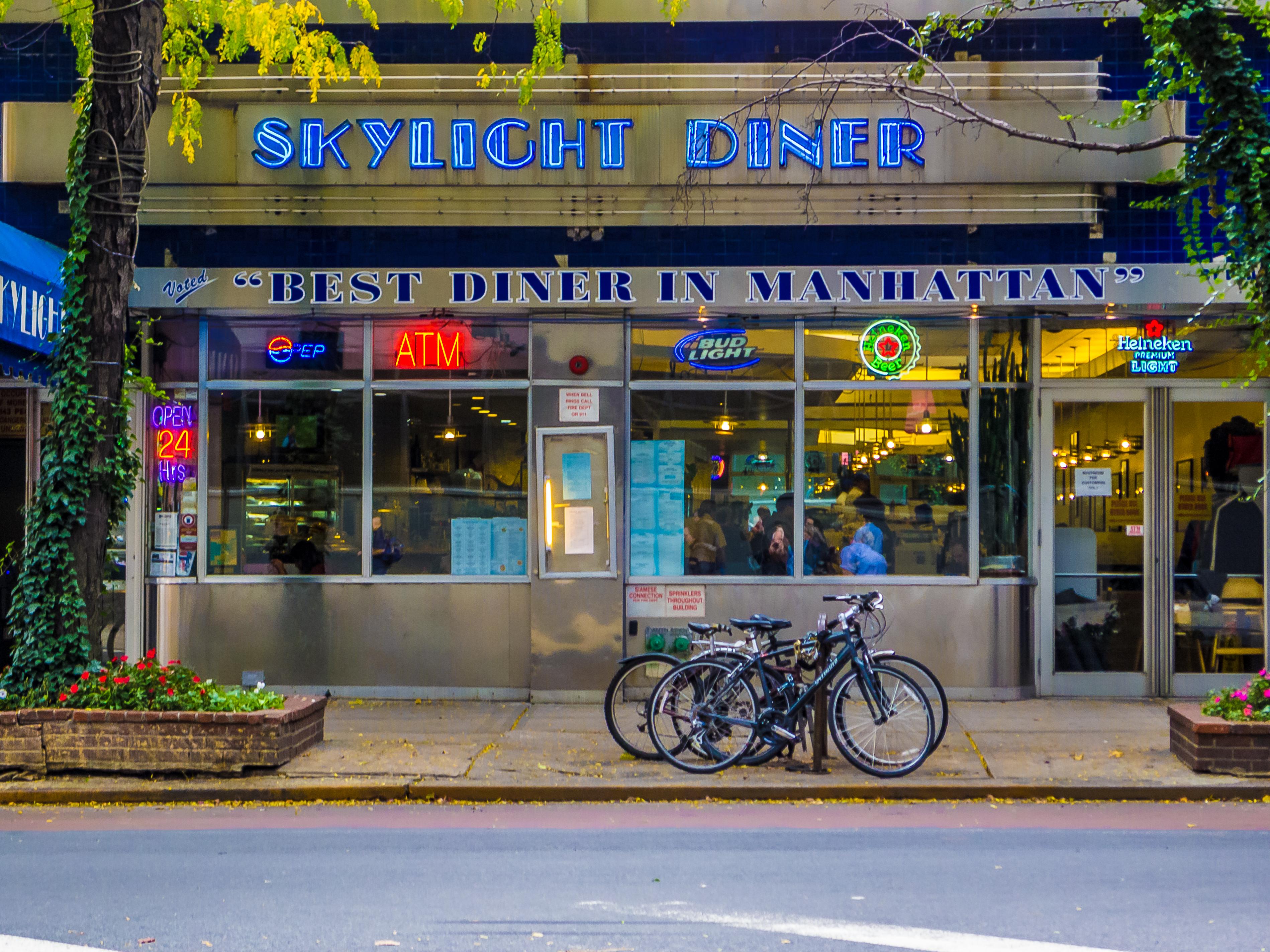 NYC Diner
