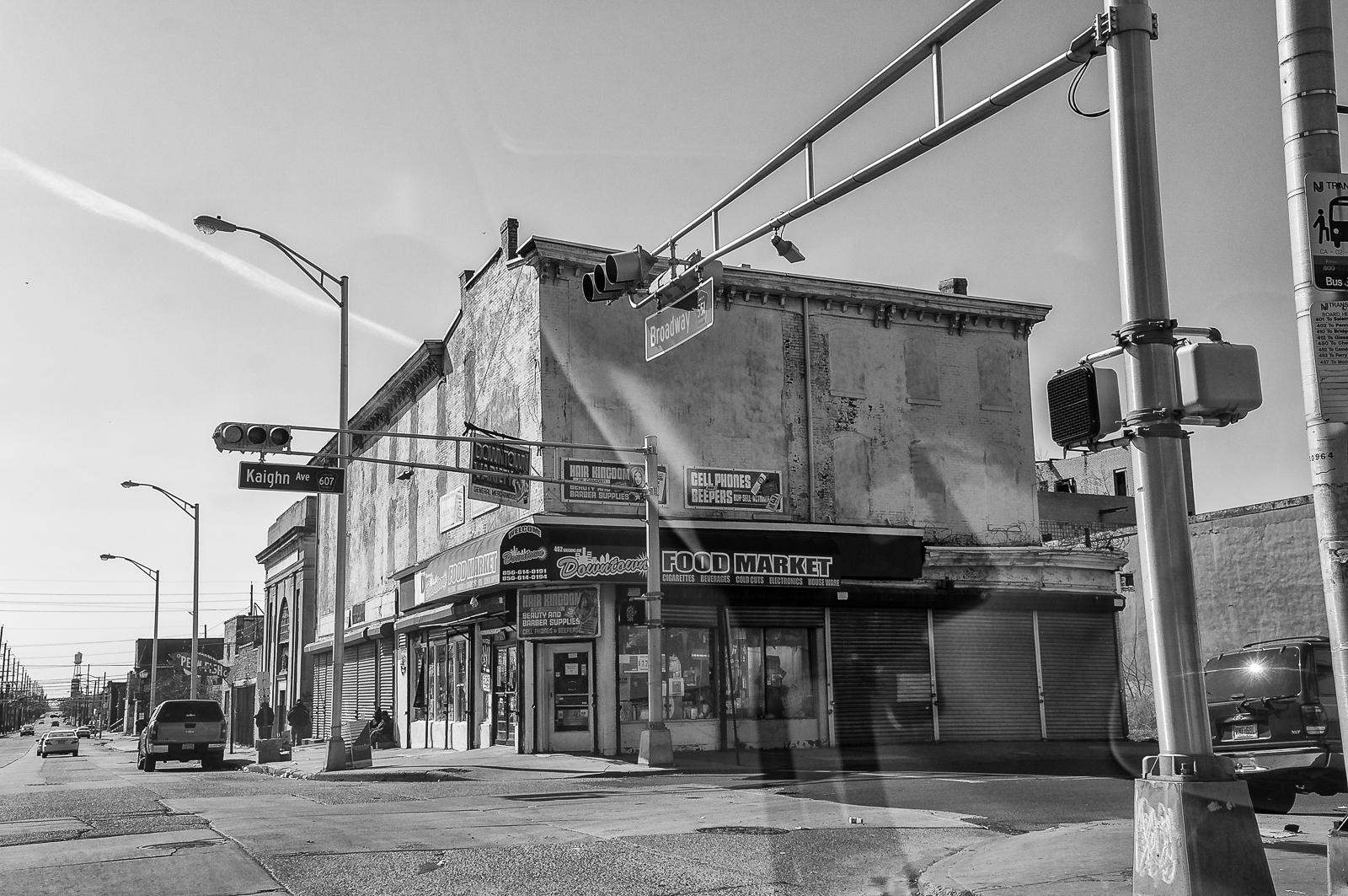 Canden Street 1 Photograph