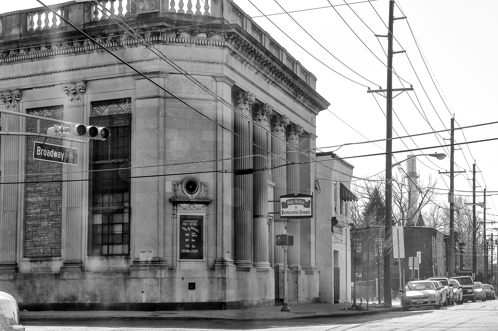 Canden Bank 1 Photograph