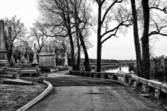 Photography of laurel-hill-cemetery