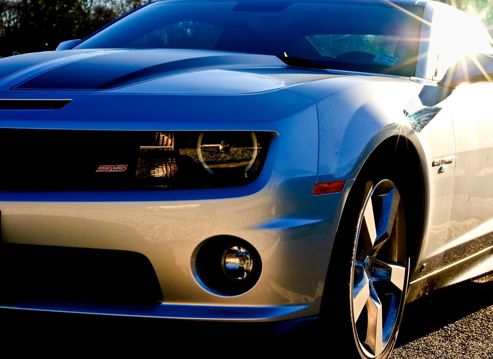 Camaro-Chevy-