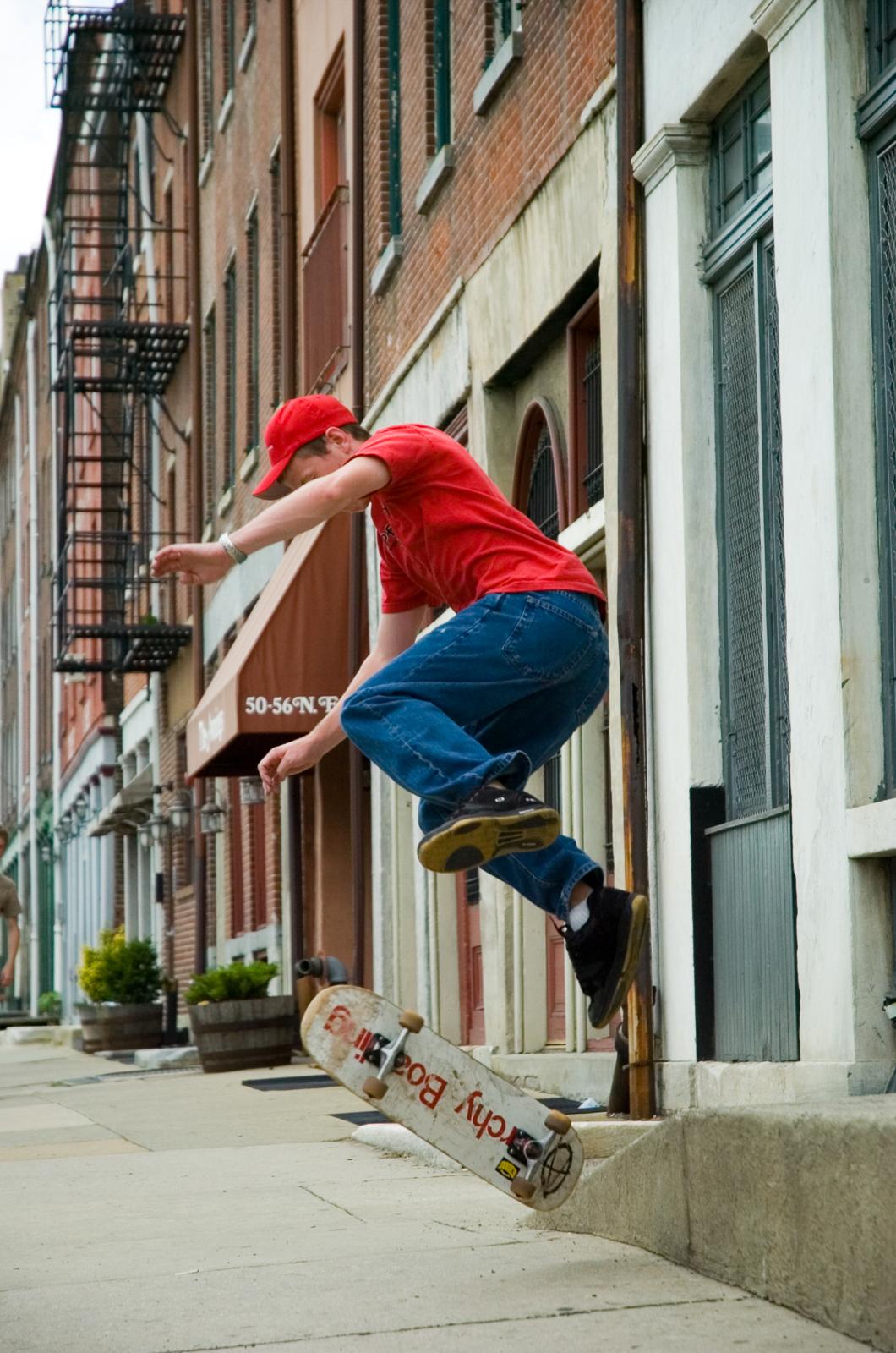 skateboarder-1