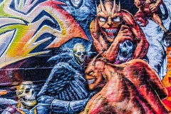 Photograph of the wall at 5-points-graffiti-0584