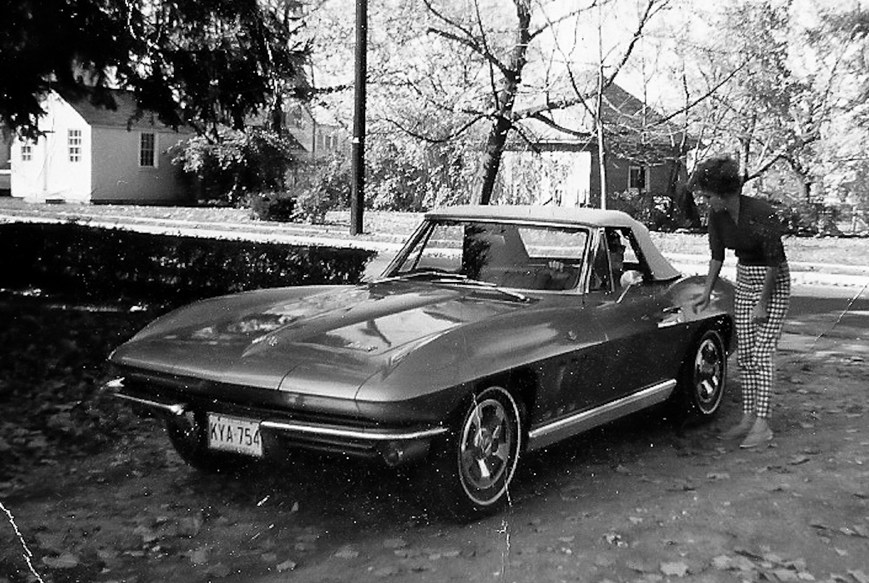 66corvette