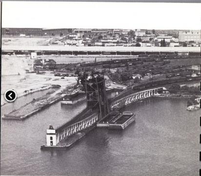 coal pier 18