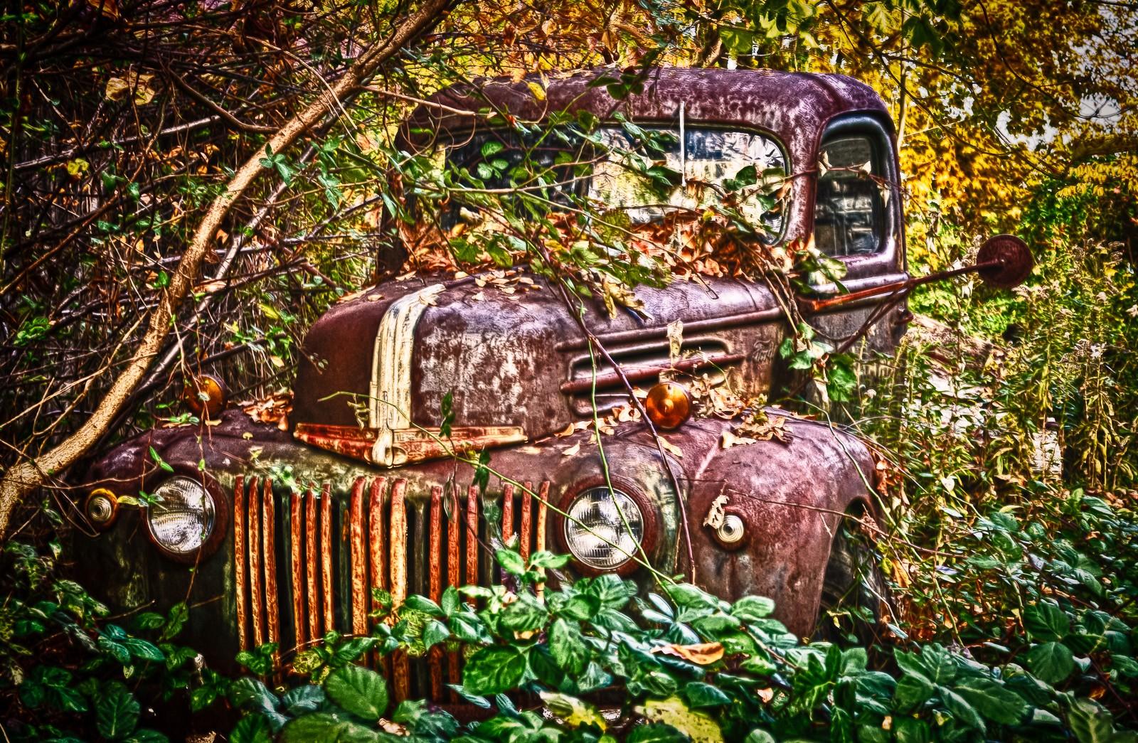 rusty-truck-