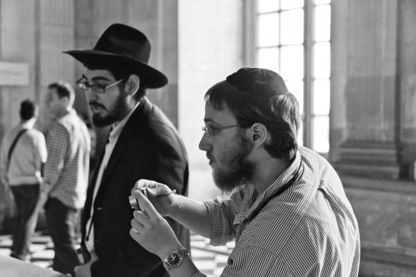 Jewish Photographers