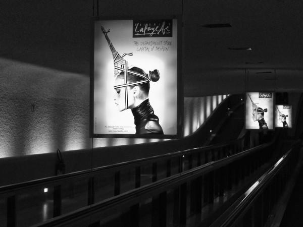 Paris-Advertising