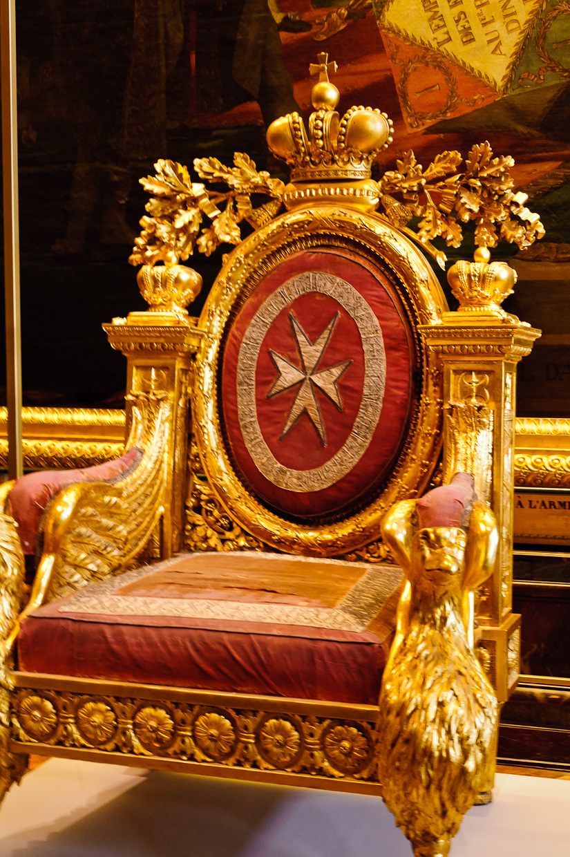 Golden Throne 2