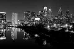 cityscape -philadelphia