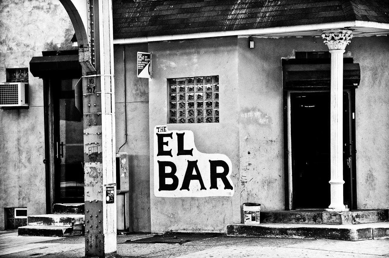 The El Bar-8703