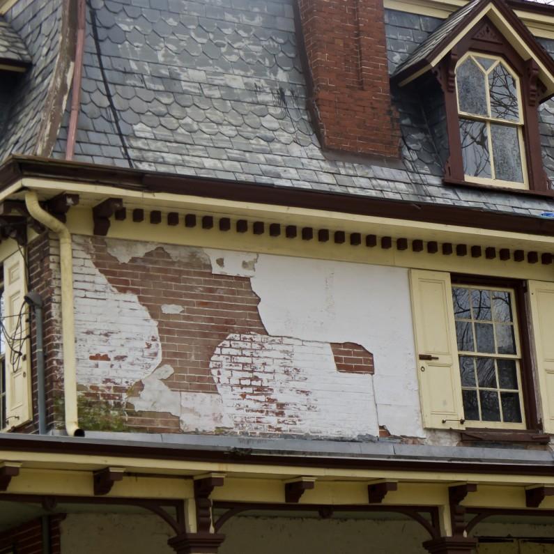Cooper-Evans House