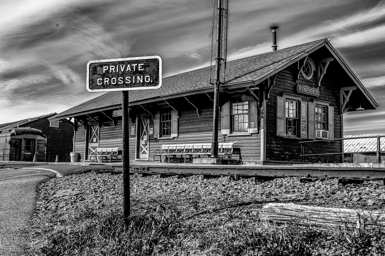 Old train stations for Railroad stations for sale