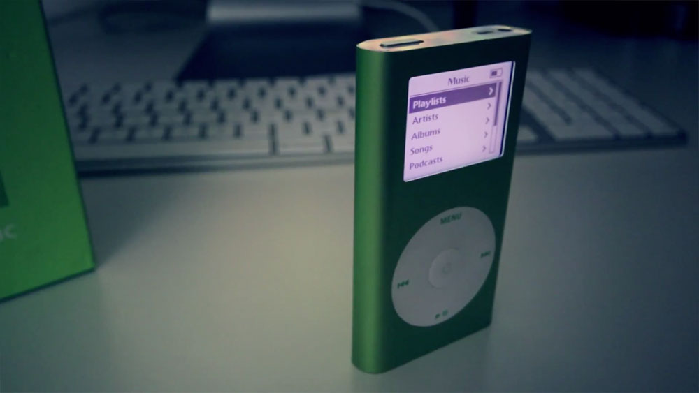 iPod-mini-green