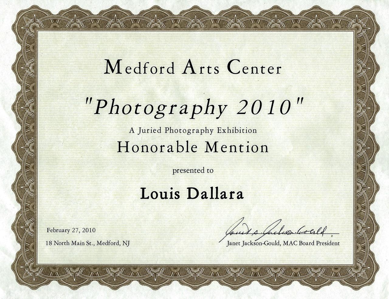 louis-dallara-award--2010