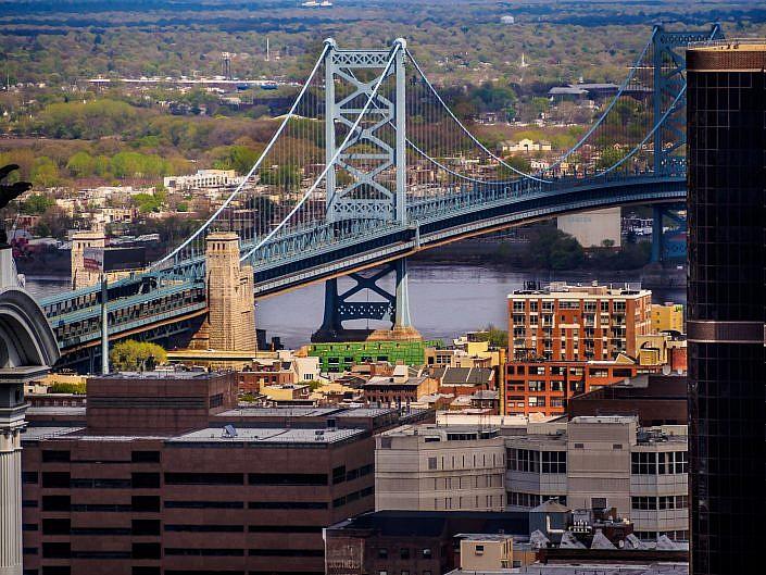 Delaware river bridges-5351