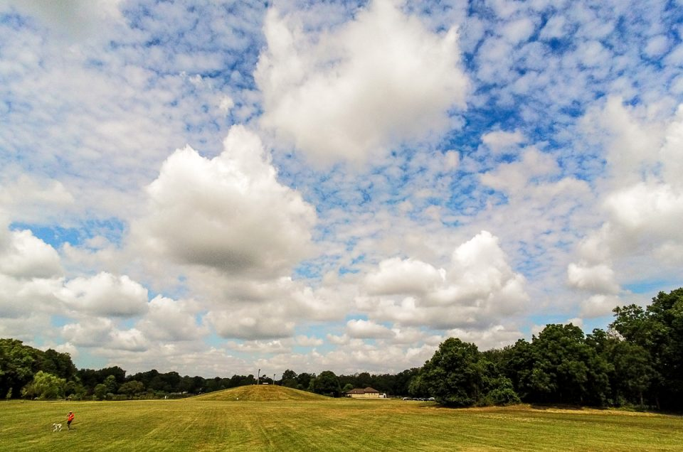 More cloud photos